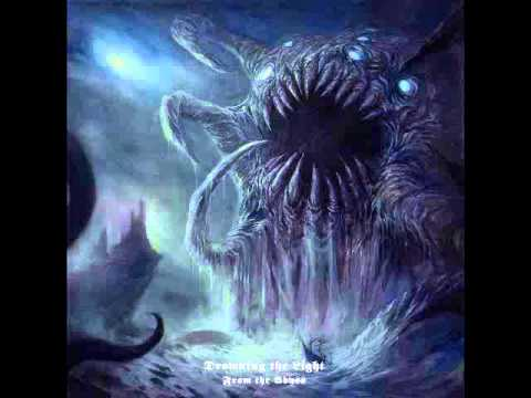 Drowning the Light - Drink The Blood Of The Sun (Varcolaci Awakens) (2015)