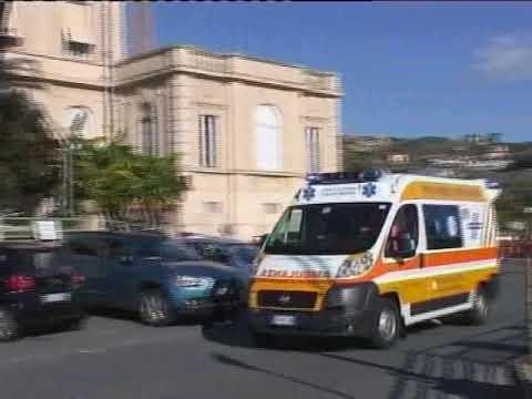 L'OSPEDALE DI SANREMO, FINO A OGGI CENTRO COVID, VERSO IL RITORNO ALLA NORMALITA'