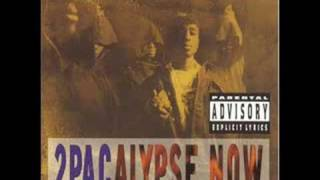 2Pac - I Don't Give a Fuck  ft. Pogo