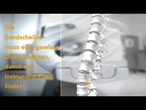 Die Präparate für das Gehirn bei schejnom die Osteochondrose