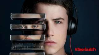 "13 Reasons Why Soundtrack 1x01 ""Cool Blue- The Japanese House"""
