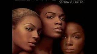 IF Destiny's Child