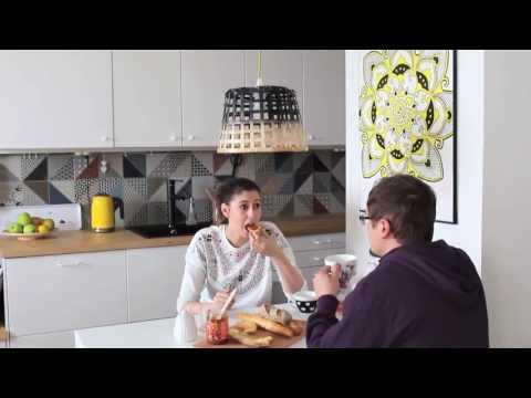 IKEA: Tipps eine kleine Wohnung einzurichten