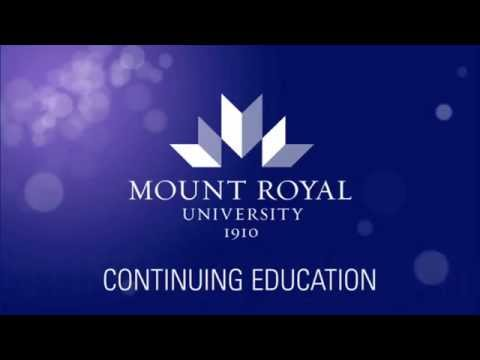 How Asset Management is Different - Mount Royal University Continuing Education