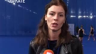 Сочи принимает чемпионат России по художественной гимнастике. Новости Эфкате