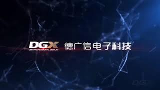 【施工動画】新宿西口小田急ハルク LEDビジョン導入事例