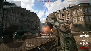 Battlefield 1 | Autoloading .35 Marksman  Obrez Pistol (138-30) | Wombo Combo