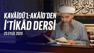 Kavâidü'l Akâid Dersi 34. Bölüm