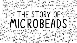 Ocean Pollution - Microbeads