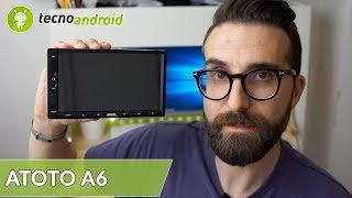 atoto a6 premium - मुफ्त ऑनलाइन वीडियो