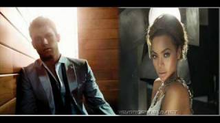 """Smack into you / Smash into you"" [Duet] Beyonce Knowles & Jon Mclaughlin"