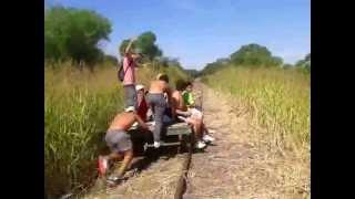 preview picture of video 'Batallon 33 Exploradores Argentinos de Don Bosco Parana Entre Rios'