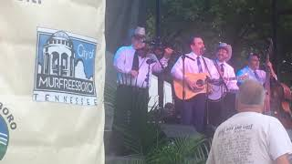 Ralph Stanley II & The Clinch Mountain Boys Katy Daley