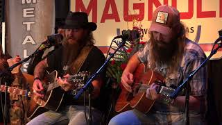 Cody Jinks & Ward Davis: I'm Not The Devil