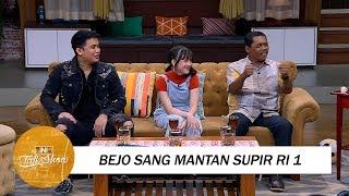 Mengenal Pak Jokowi dari Bejo Sang Mantan Supir