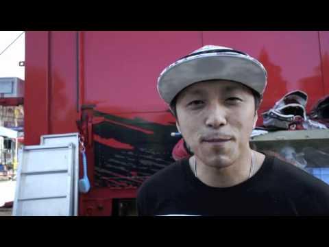 2012全日本モトクロス選手権第4戦を終えて