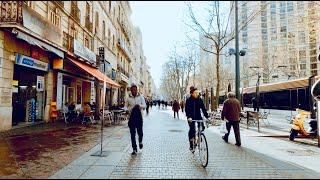 Marseille Walking Tour 4k60