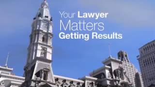 Your Lawyer Matters – MyPhillyLawyer