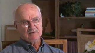 Extended Interview with Alzheimer's Patient, Don Hayen