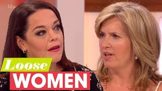 Does Your Dress Size Matter?   Loose Women