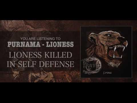Purnama - Purnama Lioness Official Lyric Video 2017