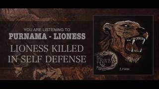 Purnama Lioness Official Lyric Video 2017