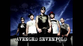 Avenged Sevenfold - The Fight (HQ)