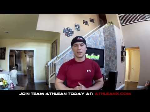 """Tony Jelev – The """"Real Deal"""" Gets Him JACKED and SHREDDED!"""