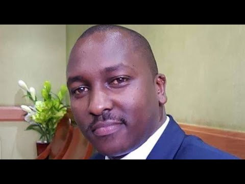 KENEI MURDER PROBE: Re-tressing Sergeant John Kipyegon Kenei's last steps; officer found dead