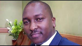 KENEI MURDER PROBE: Re-tressing Sergeant John Kipyegon Kenei\'s last steps; officer found dead