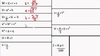 Physik Arbeit Formel umstellen? (Lageenergie)