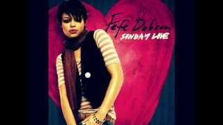 "Fefe Dobson ""This Is My Life"""