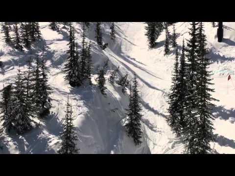 Corn Cup Banked Slalom & Skiercross