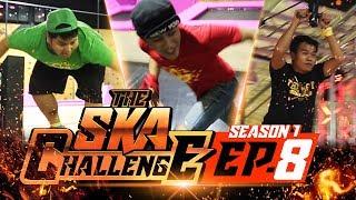 วิ่งโหดโคตรมันส์!!! The Ska Challenge SS1 EP.8