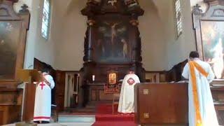 'Santa Messa di Pasqua rito Siro Ortodosso di Antiochia' episoode image