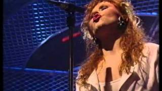T'Pau - Valentine - Top Of The Pops - Thursday 28th January 1988