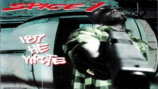 SPICE 1 — GAS CHAMBER