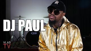 DJ Paul and DJ Vlad Discuss the Risk of Illegal Activity with Cameras Everywhere (Part 12)