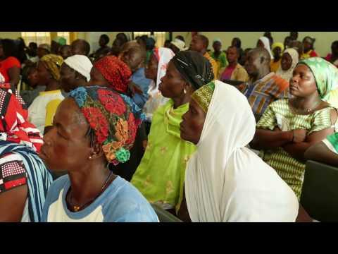 Avec votre soutien nous pouvons mettre fin aux #MGF - Romuald le juge