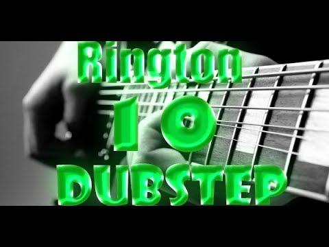 Топ 10 рингтоны & Dubstep_(Remix)_  + Сылка