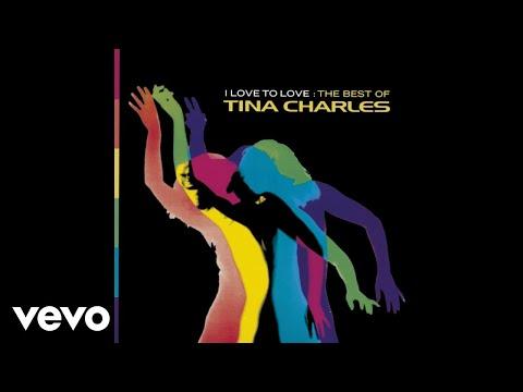 Tina Charles - Dance Little Lady Dance (Audio)