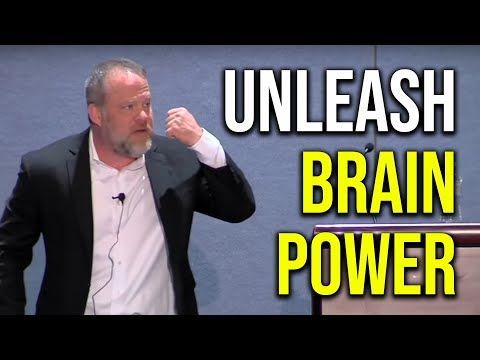 Unleash Brain Power to Learn and Memorize Faster - YouTube