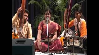 38th Annual Sangeet Sammelan Day 1 Video Clip 6