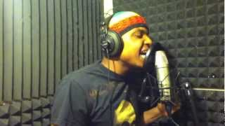 Strong Will Continue - Nas & Damian Marley ( Cover by SammyBritish )