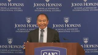 Identity and Global Politics: A Discussion with Francis Fukuyama