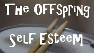 The Offspring - Self Esteem - Schlagzeug (Tutorial)