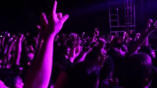 Rata Blanca - Volviendo a Casa (Vivo) Asunción Paraguay 2014