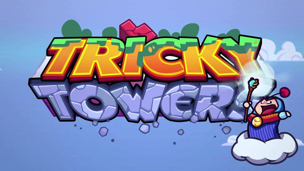 I frenetici rompicapo e l'azione di Tricky Towers travolgono PS4
