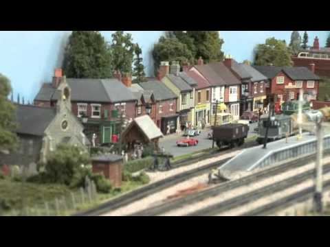 OO Scale – British Railways
