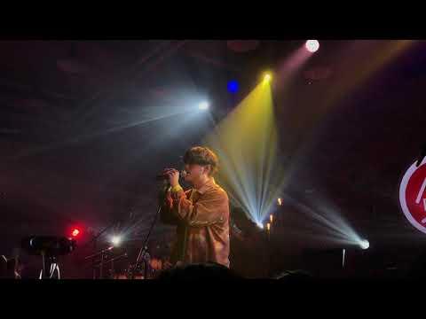 샘김(Sam kim) - The One live  20190123 아임라이브 in 알베르
